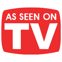 As Seen on TV Coupons & Deals