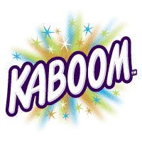 Kaboom Coupons & Deals