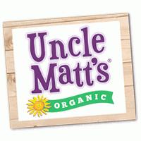 Uncle Matt's Organic Coupons & Deals